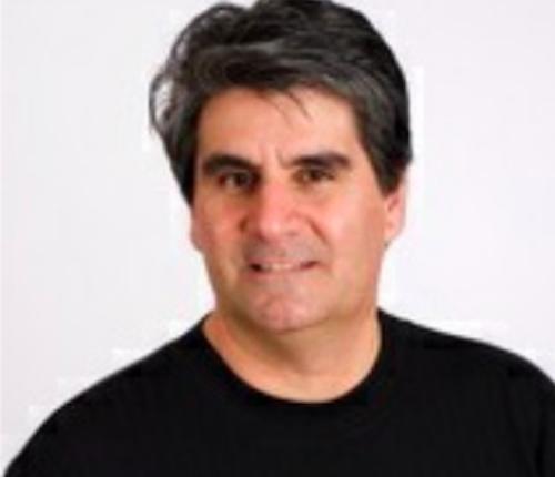 Gerry Roybal