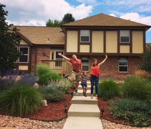 The Home Buying Process in Colorado Springs