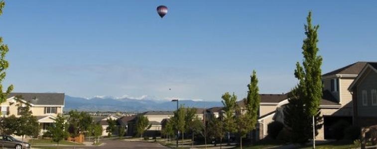 Marksheffel, Colorado