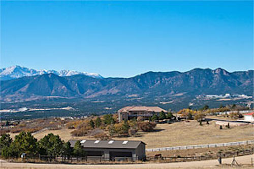 Northgate, Colorado Springs