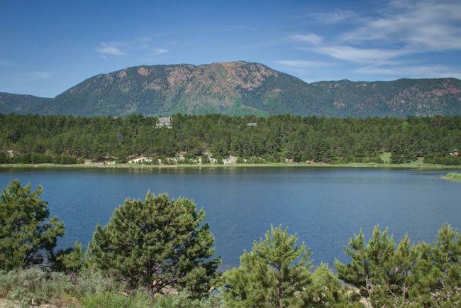 Tri-Lakes Monument Colorado